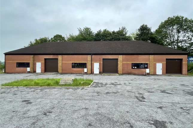 Thumbnail Office for sale in Leach Road, Chard Business Park, Chard, Somerset
