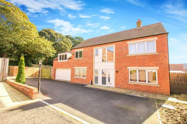 Thumbnail Detached house for sale in St. Josephs Close, Newcastle Upon Tyne
