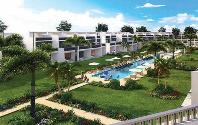 Thumbnail Apartment For In Vela Iii Three Bedroom Villa South Sound Grand