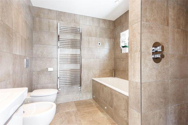 Bathroom of Canford Rise, 72 Middlehill Road, Wimborne, Dorset BH21