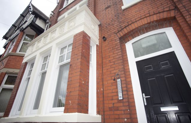 Thumbnail Detached house for sale in Middleton, Manchester