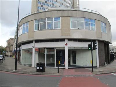 Thumbnail Retail premises to let in 10 Crown Parade, Morden, London
