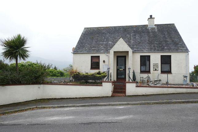 Detached bungalow for sale in Langlands Terrace, Kyle