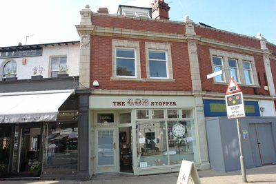 Office to let in Ashley Road, Hale