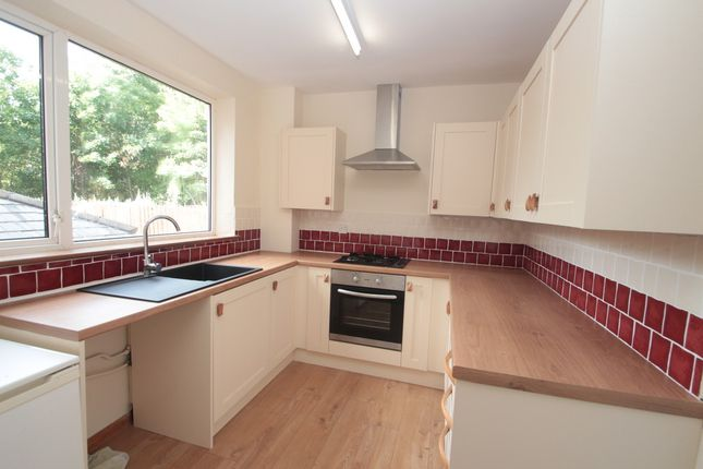 Thumbnail Semi-detached house to rent in Lumley View, Howlett, Pelton Fell