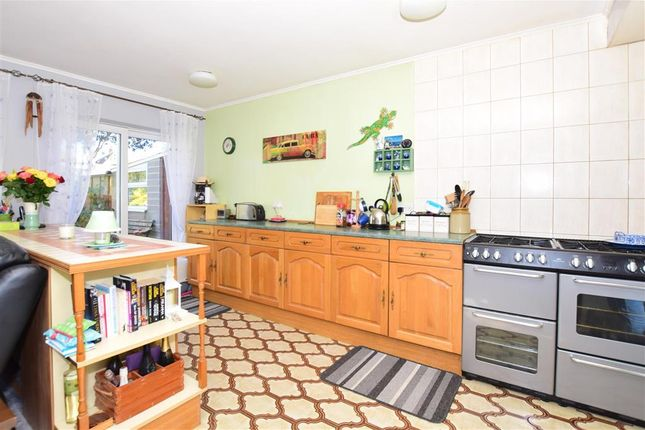 Kitchen of Helvellyn Avenue, Ramsgate, Kent CT11