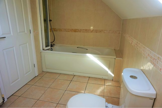 Bathroom of Otley Old Road, Leeds LS16