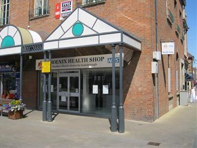 Thumbnail Retail premises to let in 2, Market Place, Gainsborough, Lincolnshire