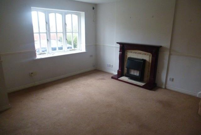 Thumbnail Property to rent in St. Catherines Close, Dudley