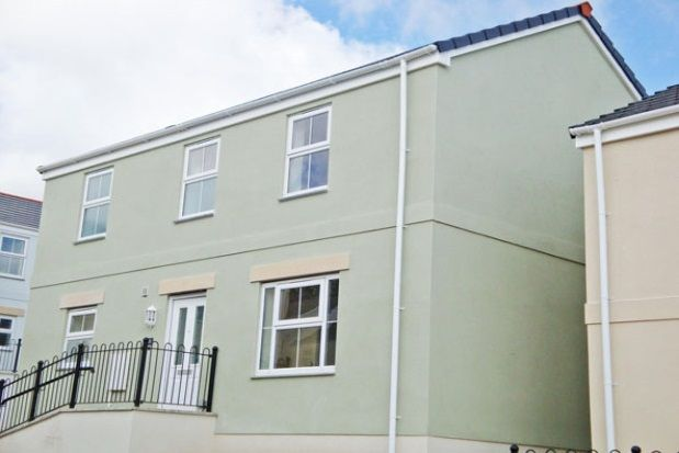 Thumbnail Property to rent in Newbridge View, Truro