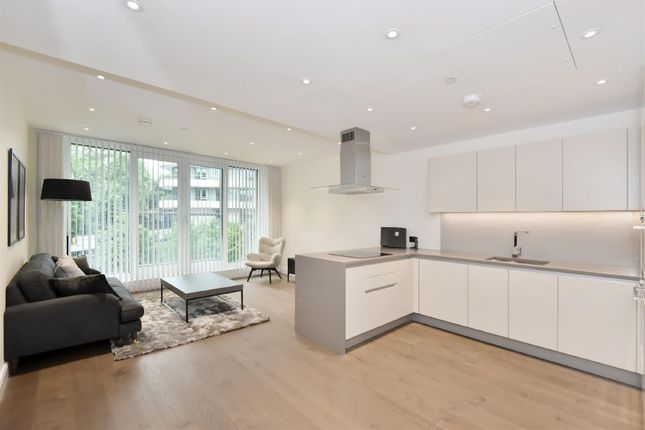 Altissima House, 340 Queenstown Road Chelsea Vista, Battersea SW11