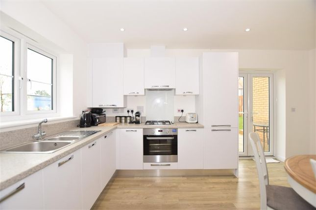 Kitchen/Diner of Colyn Drive, Maidstone, Kent ME15