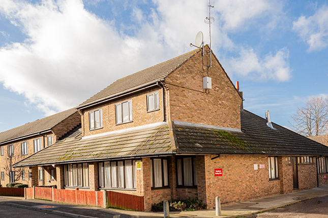Thumbnail Studio to rent in 100 Wellington Road, St Mary Cray