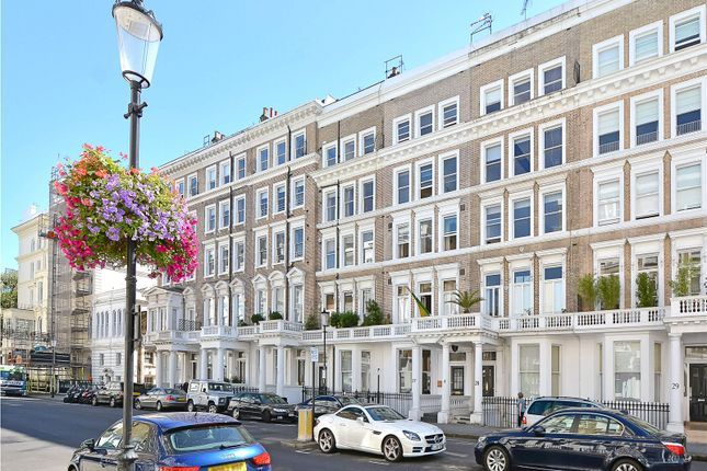 1 bed flat for sale in Elvaston Place, South Kensington, London