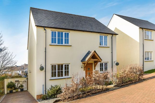 Thumbnail Detached house for sale in Fore Street, Bere Alston, Yelverton