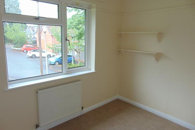 Thumbnail Semi-detached house to rent in Butts Court, Heavytree, Exeter