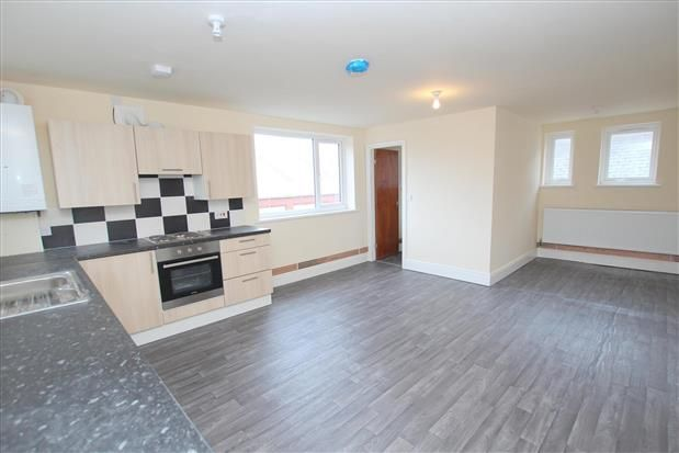Kitchen1 of 24A Lonsdale Road, Blackpool FY1