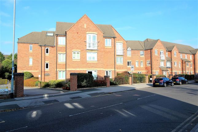 Thumbnail Flat for sale in Rectory Road, West Bridgford, Nottingham