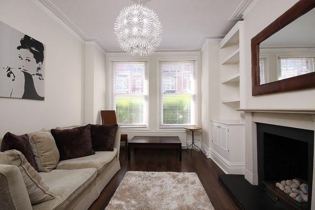 Thumbnail Flat to rent in Dinsmore Road, Balham, London