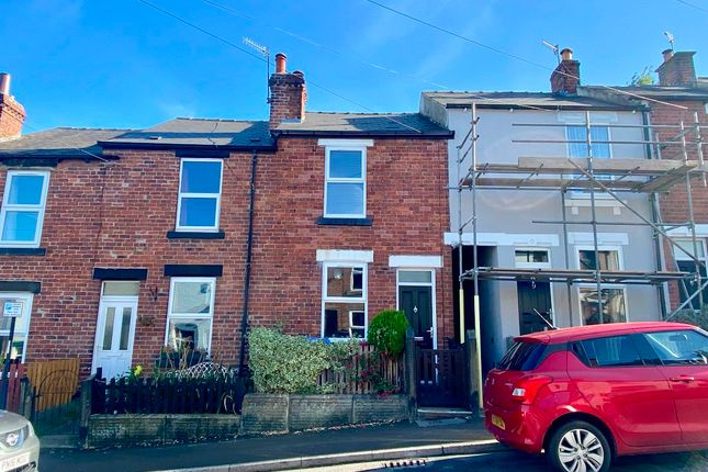 2 bed terraced house to rent in Ashford Road, Sheffield S11