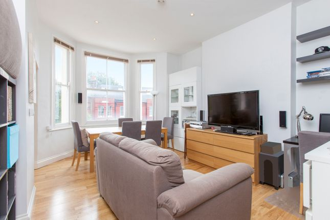 Thumbnail Flat for sale in Priory Park Road, Kilburn