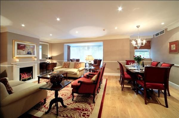 Thumbnail Flat to rent in Cheval Knightsbridge - 13 Cheval Place, Knightsbridge, London