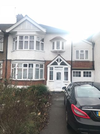Thumbnail Semi-detached house to rent in Bressey Grove, London