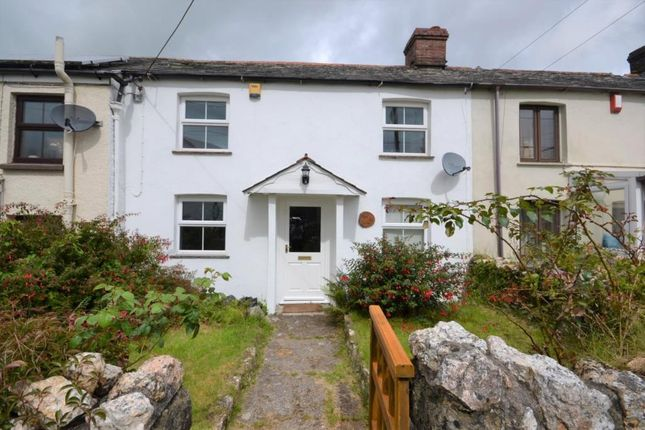 Thumbnail Terraced house to rent in Golberdon, Callington, Cornwall