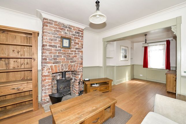Thumbnail Terraced house to rent in Albion Place, Whitby