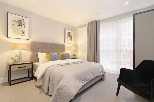 Thumbnail Flat for sale in Bridge Road, Southall