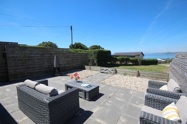 Thumbnail Detached bungalow for sale in Field 1, Freathy, Cornwall