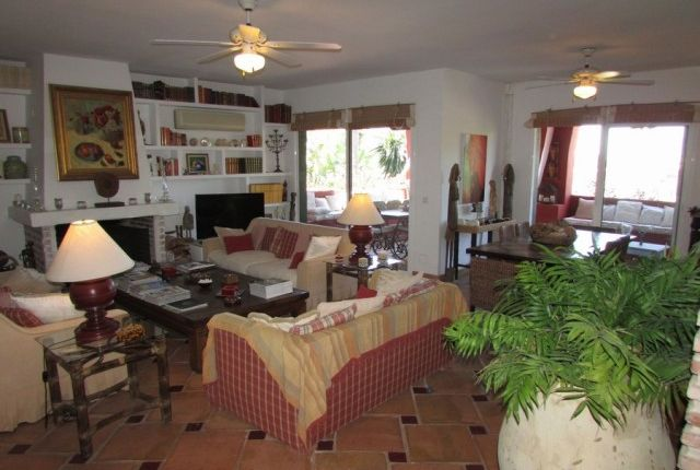 Living Room of Spain, Málaga, Marbella, Marbella East
