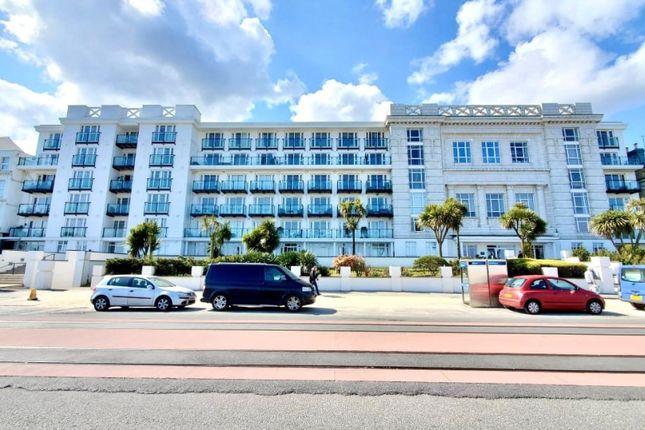 Studio for sale in Apt. 53 Spectrum Apartments, Central Promenade, Douglas IM2