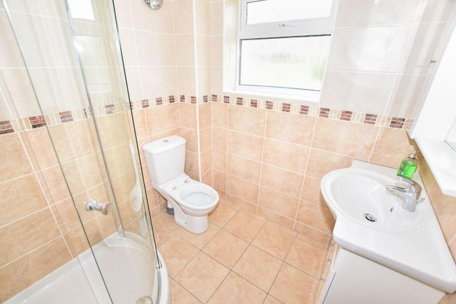 Shower Room of Ludlow Close, Northampton NN3