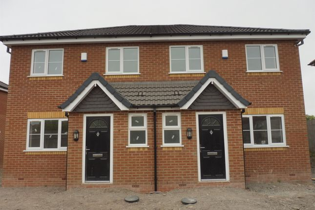 Thumbnail Semi-detached house for sale in Melrose Avenue, West Bromwich