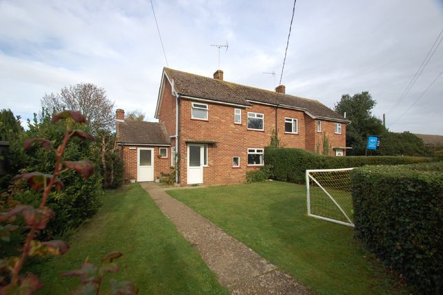 Thumbnail Semi-detached house for sale in Gernon Road, Ardleigh, Colchester
