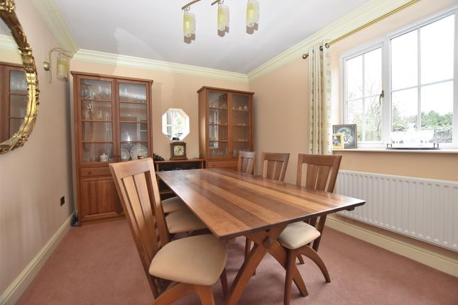 Dining Room of West Meads, Horley RH6