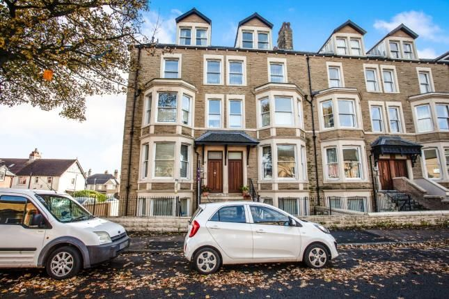 Thumbnail Flat for sale in Wyre Court, 71-73 West End Court, Morecambe, Lancashire