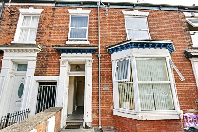 Thumbnail Flat for sale in Coltman Street, Hull, East Yorkshire