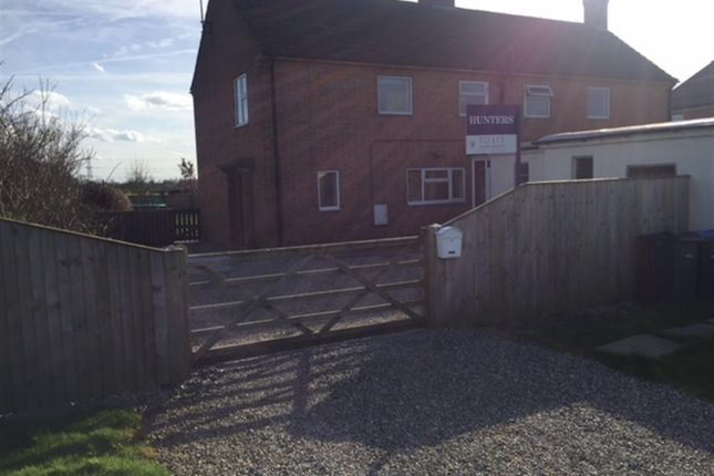 Thumbnail Semi-detached house to rent in Shirebridge Mill, York Road, Easingwold