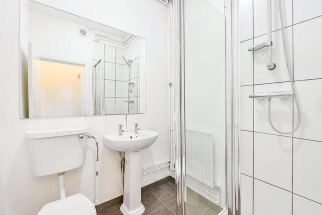 Bathroom of Chestnut Grove, London SW12