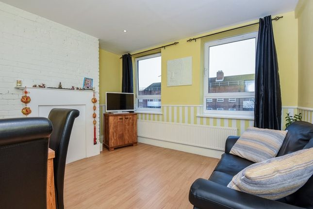 Thumbnail Flat for sale in Brangbourne Road, Bromley