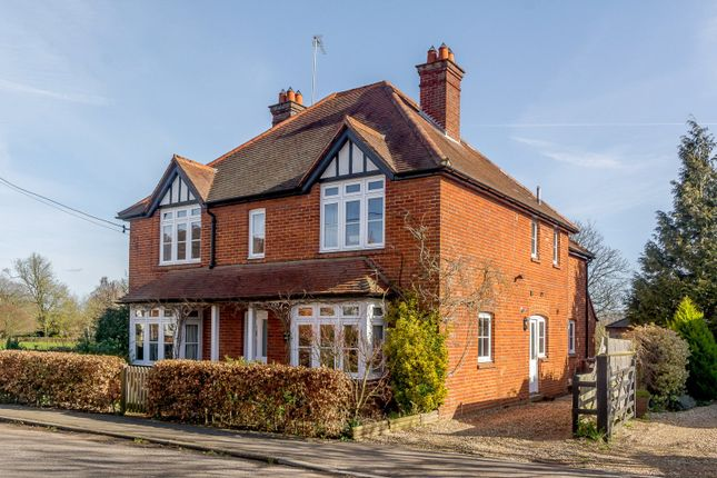 Thumbnail Detached house for sale in The Street, Greywell, Hook, Hampshire