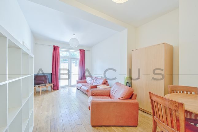 Thumbnail Flat to rent in Gladstone Park Gardens, Dollis Hill