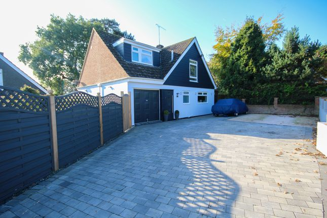 Thumbnail Detached house for sale in Burroughes Avenue, Yeovil