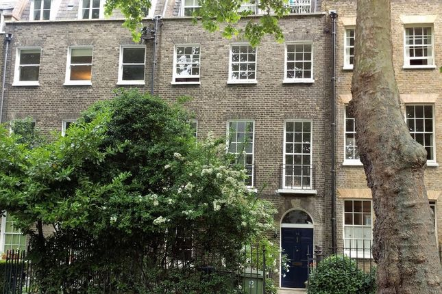 1 bed flat to rent in Camberwell Grove, London