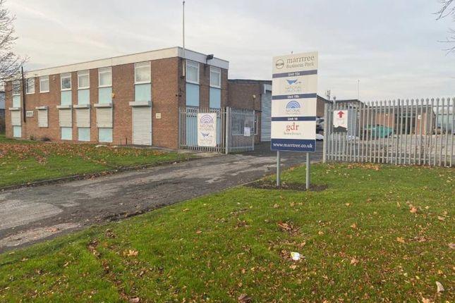 Thumbnail Industrial to let in 15A, Allington Way, Yarm Road Industrial Estate, Darlington