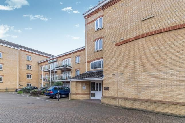 Thumbnail Flat for sale in Tonbridge Road, Maidstone, Kent