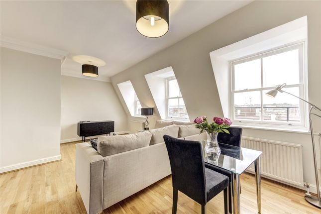 Thumbnail Property to rent in Somerset Court, 79-81 Lexham Gardens, London