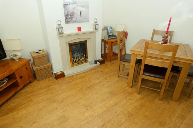 Dining Room of Cedar Crescent, Huyton, Liverpool L36